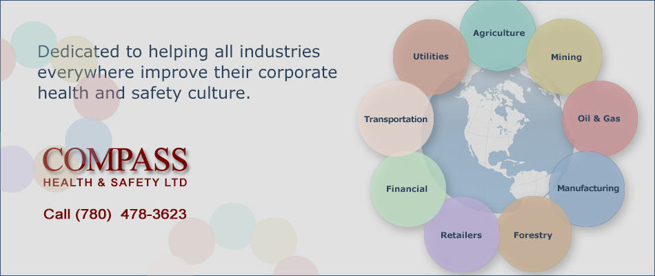 Compass is dedicated to helping all industries