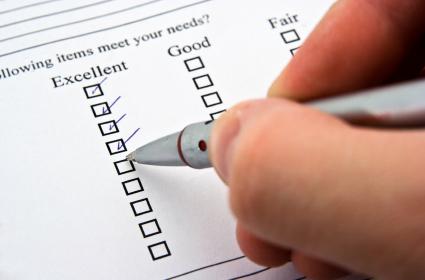 Do-It-Yourself Safety Perception Survey: Nine Step Process